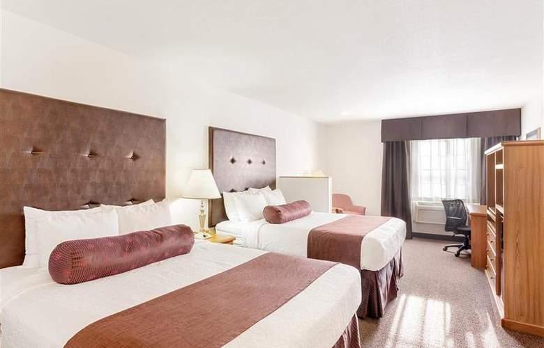 Best Western Plus Lincoln Inn - Room - 30