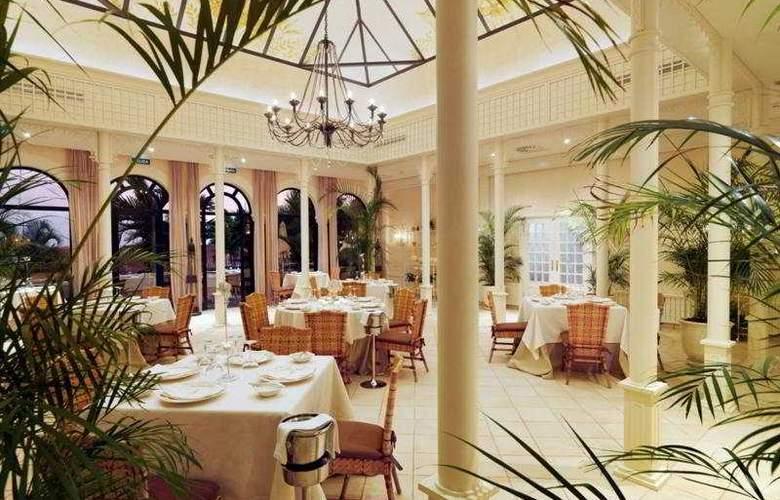 Iberostar Grand El Mirador (Sólo Adultos) - Restaurant - 36