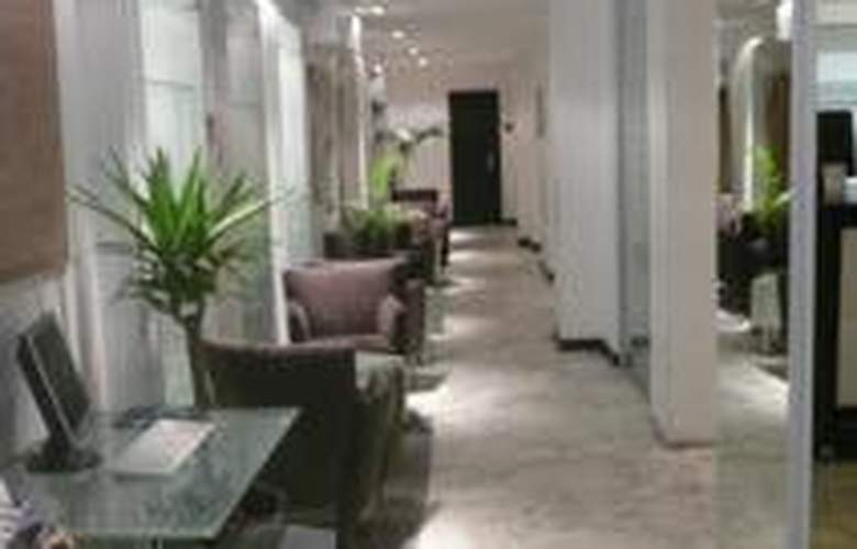 Sure Hotel by Best Western Paris Gare du Nord, Paris - General - 2