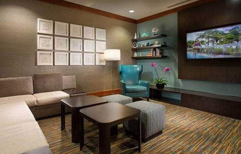 Courtyard By Marriott Fort Lauderdale Beach - Room - 20