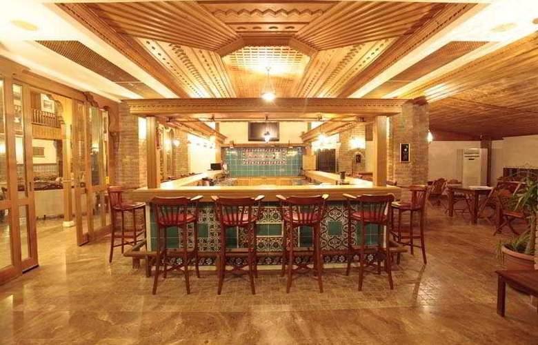 Ottoman Residence - Bar - 27
