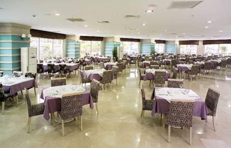 Lilyum Hotel - Restaurant - 3
