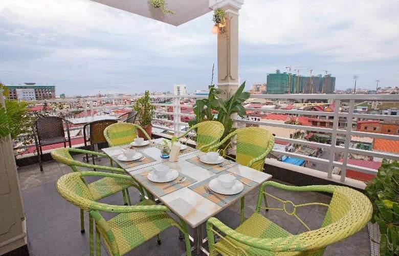 Hang Neak Hotel - Restaurant - 18