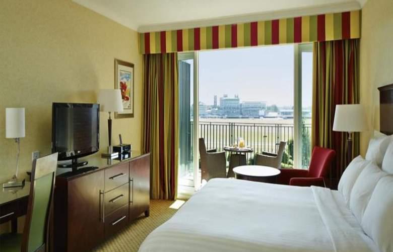 York Marriott - Room - 7