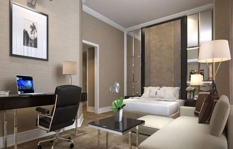 The Ritz-Carlton Kuala Lumpur - Room - 11