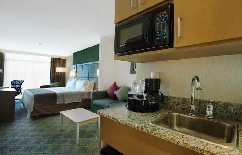 Holiday Inn Express Suites - Room - 5