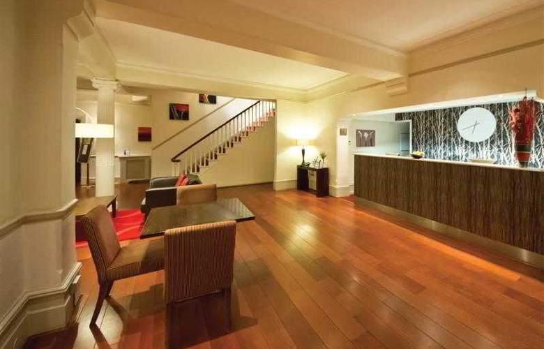 Best Western York House - Hotel - 51