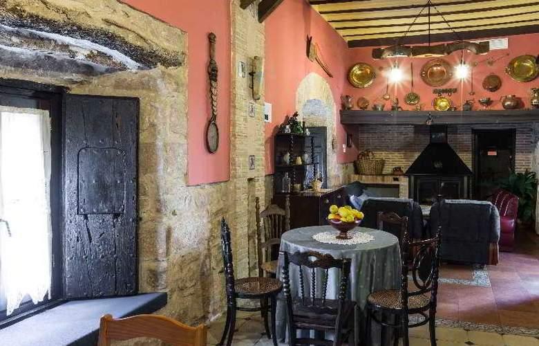Palacio Guzmanes Hospederia Rural - General - 9
