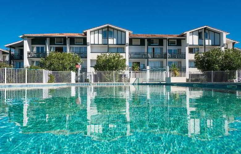 Mer Et Golf Ilbarritz - Hotel - 0