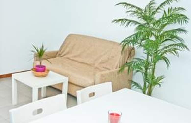 Oropesa Primera línea de Playa 3000 - Room - 11