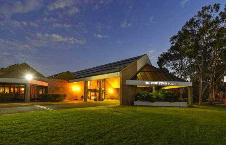 DoubleTree by Hilton Alice Springs - Hotel - 0