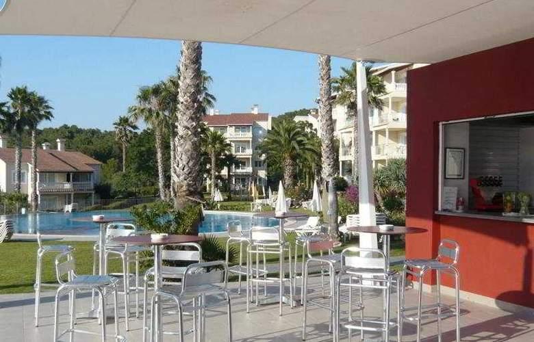 Jardin de Menorca - Restaurant - 11
