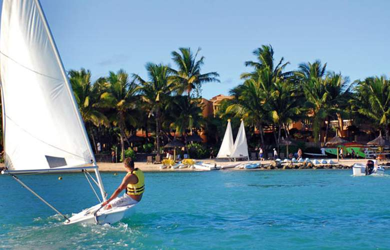 Le Mauricia Beachcomber Resort & Spa - Sport - 41