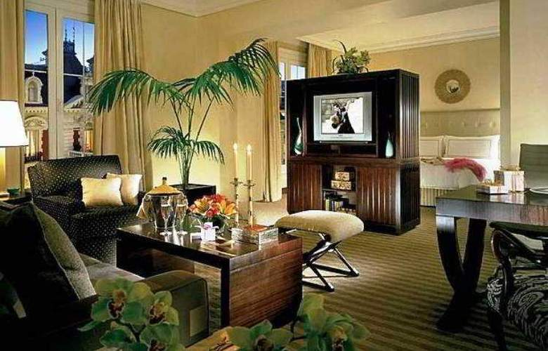 Four Seasons Hotel Buenos Aires - Room - 7