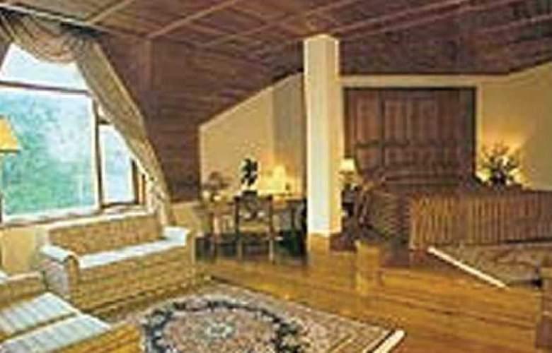 The Kandawgyi Palace - Room - 2