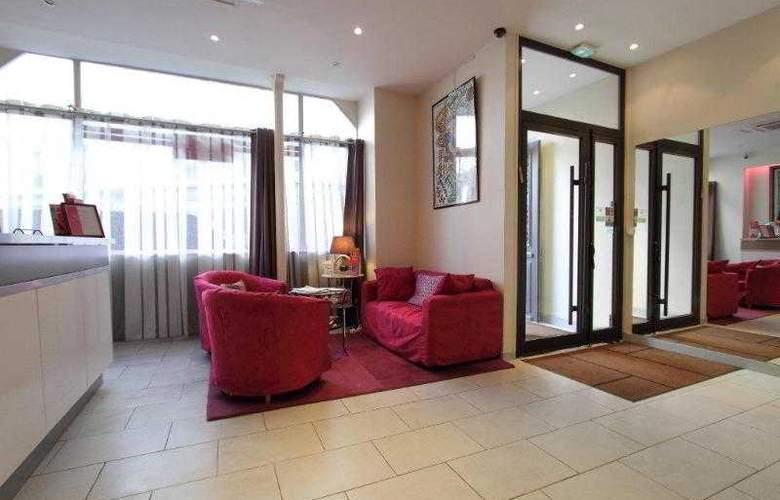 Pink Hotel - Hotel - 8
