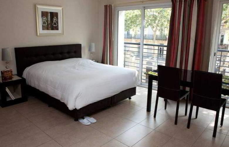 La Villa Carnot Cannes - Room - 4