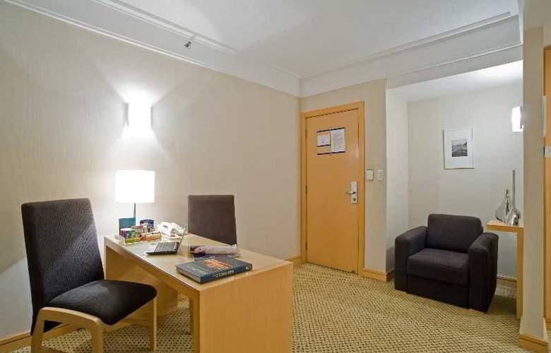 Slaviero Executive Guarulhos - Room - 4