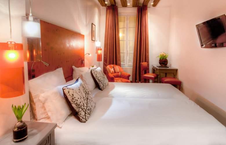 Sevres Saint Germain - Room - 14