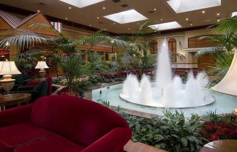 Austin Marriott North - Hotel - 1