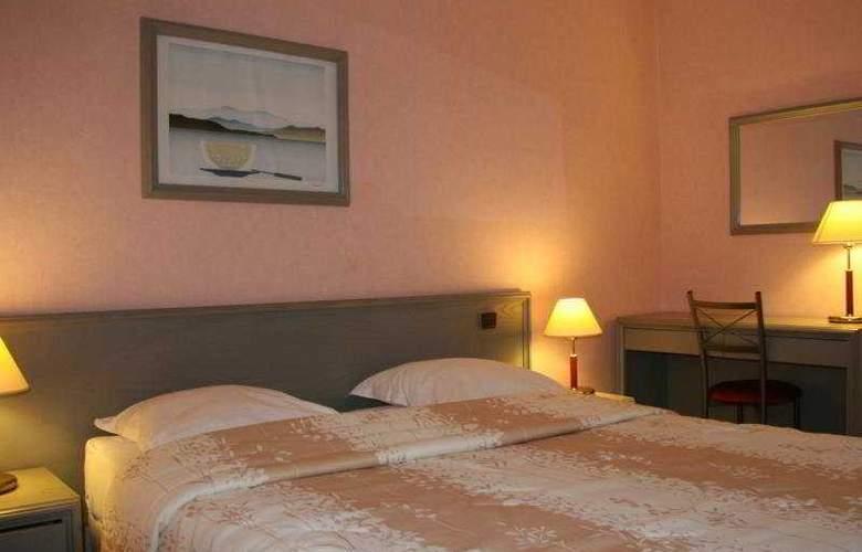 Amiral Nantes - Room - 3