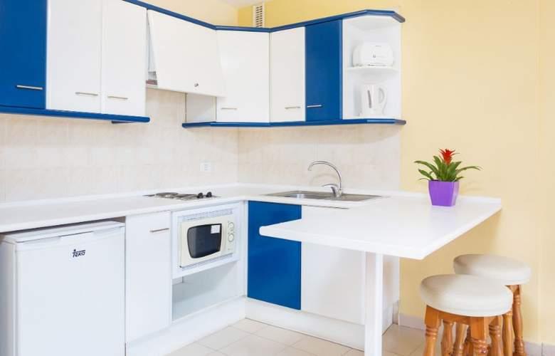 Apartamentos Globales Tamaimo Tropical - Room - 14