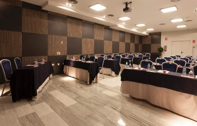 Petit Palace Barcelona Plus - Conference - 21