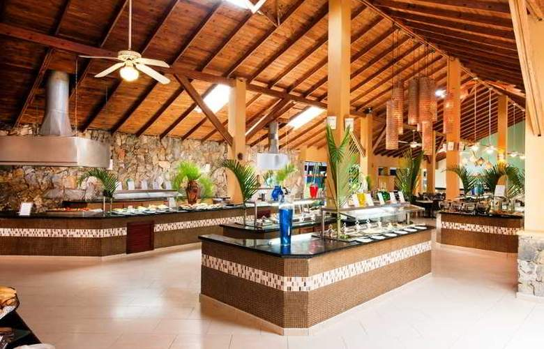 Grand Paradise Samana All Inclusive - Restaurant - 30