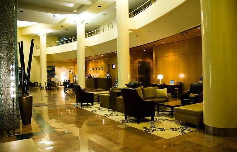 Holiday Inn Sydney Airport - General - 1