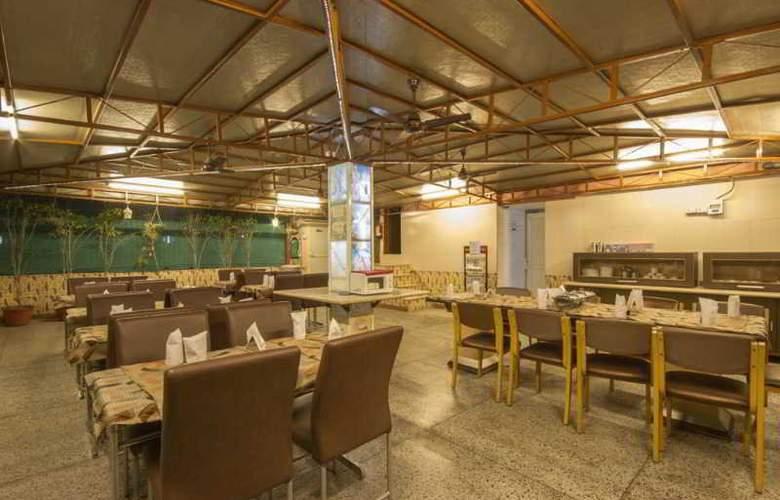 Grand Park-Inn - Restaurant - 7