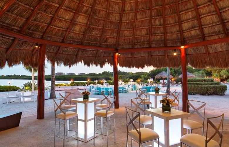 The Westin Resort & Spa Cancun - Bar - 34