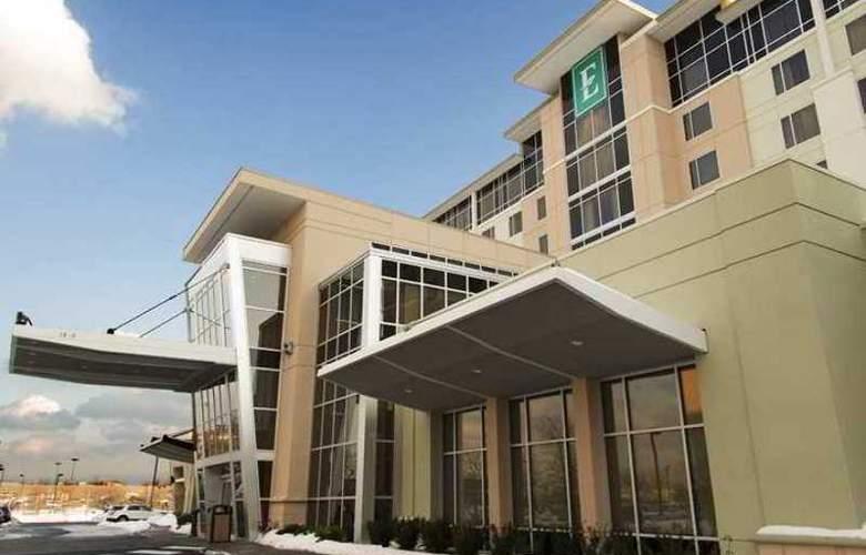 Embassy Suites Elizabeth Newark Airport - Hotel - 0