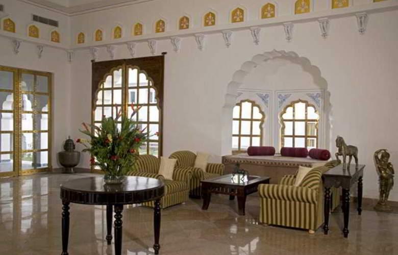 Udai Vilas Palace Mandawa - General - 2