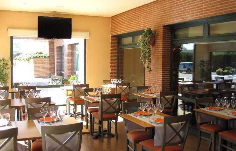 Posadas de España Pinto - Restaurant - 25