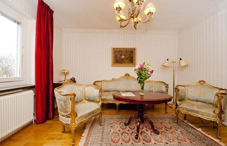 BEST WESTERN Hotel Tranas Statt - Room - 20