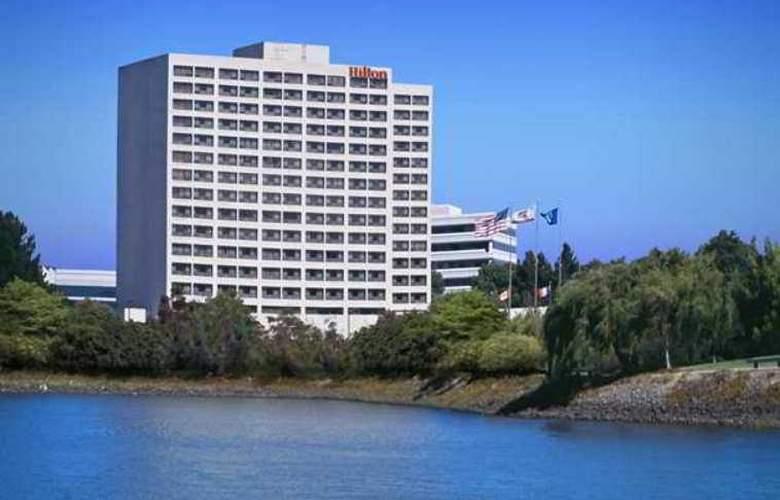Hilton San Francisco Airport - Hotel - 0