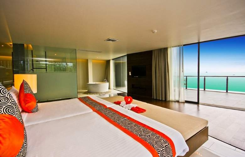 Beyond Resort Krabi - Room - 4