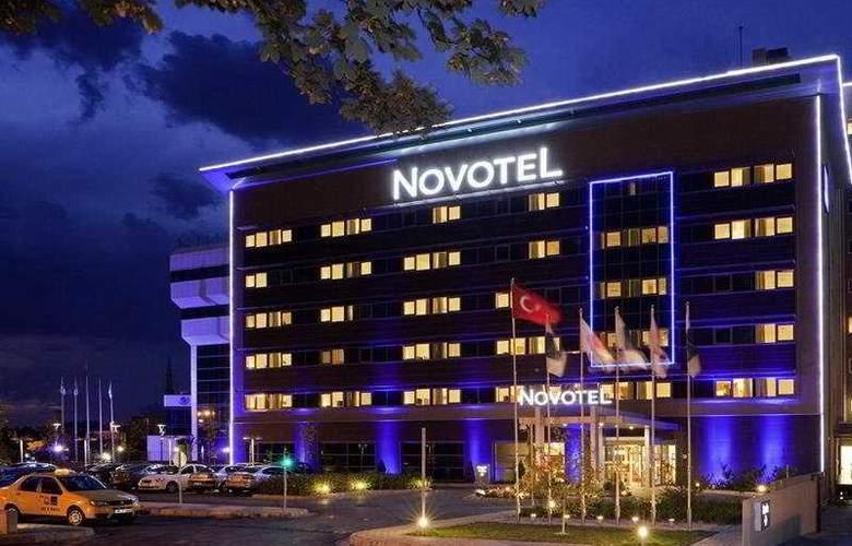 Novotel Kayseri - General - 2