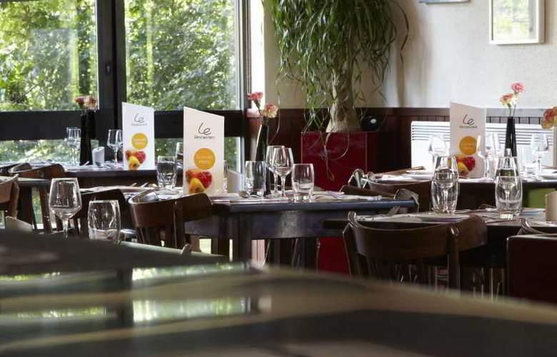Campanile Runcorn - Hotel - 13