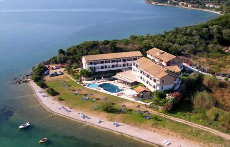 Porto Ligia - Hotel - 3