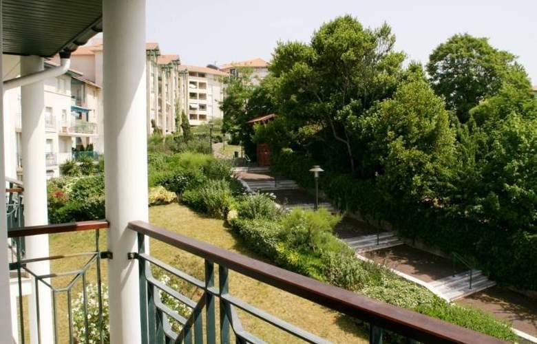 Residence Biarritz Ocean - Hotel - 5