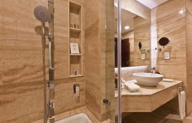 Zubarah Hotel - Room - 37