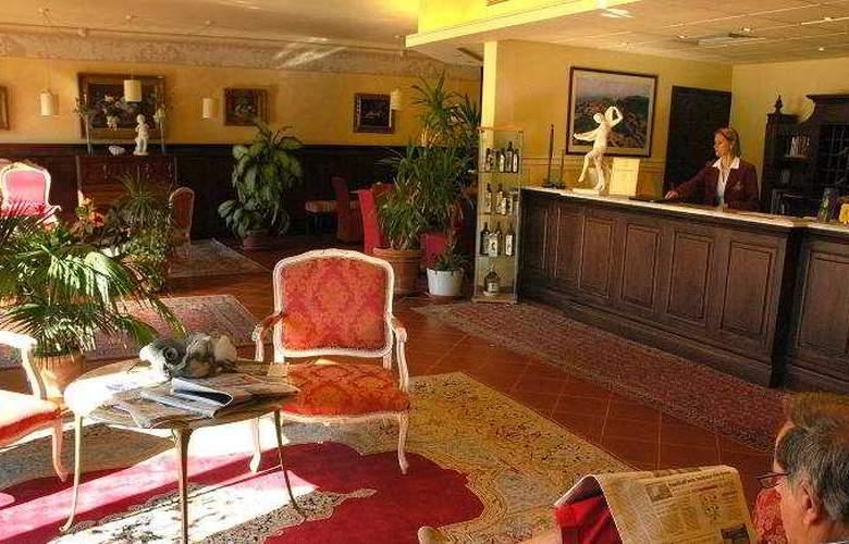 Park Hotel le Fonti - General - 17