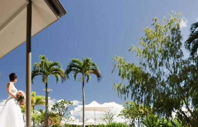 Pullman Cairns International - Hotel - 12