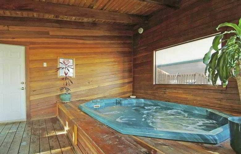 Best Western Alpenglo Lodge - Hotel - 10