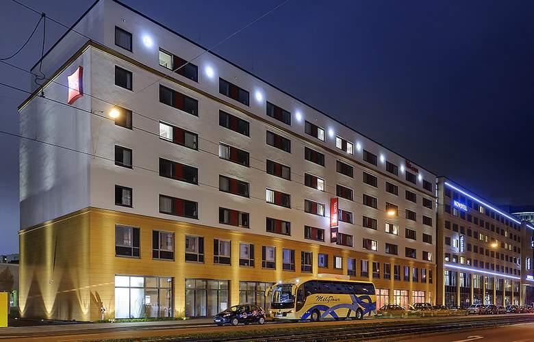 ibis Muenchen City Arnulfpark - Hotel - 0