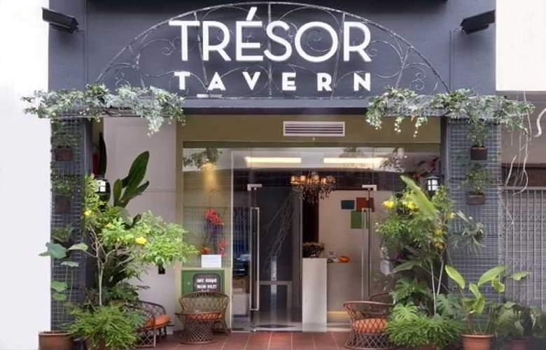 Tresor Tavern Hotel - Hotel - 0