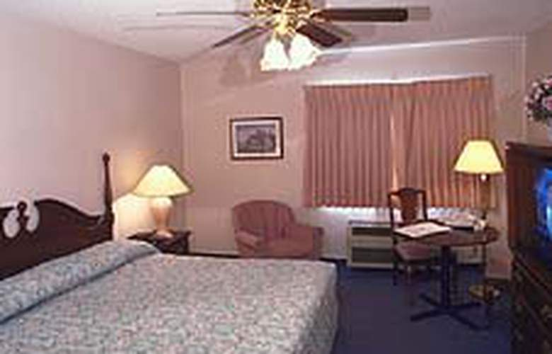 Quality Inn Arcata - Room - 3