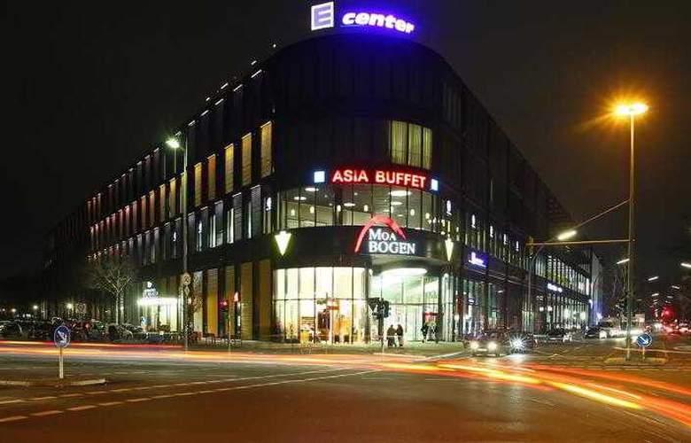 Mercure MOA Berlin - Hotel - 0