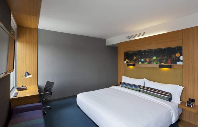 Aloft Bogotá Airport - Room - 0